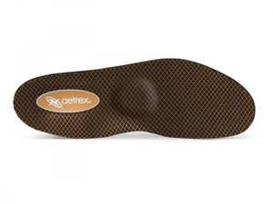 Aetrex L405 Women's Sport/Compete Med/High Arch with Metatarsal Support Orthotic Insole