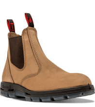 Load image into Gallery viewer, Redback Men's Mesa Ubch Crazy Horse Nubuck