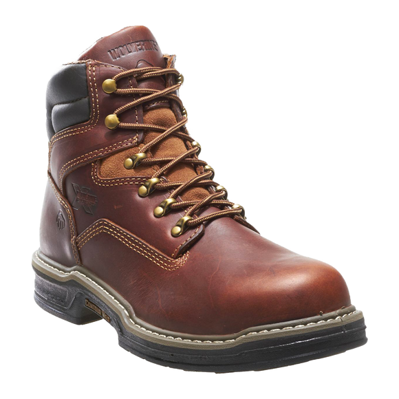 Wolverine W02419 - Raider MultiShox Contour Welt ® Steel-Toe Electrical Hazard 6