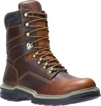 "Load image into Gallery viewer, Wolverine W02425 Men's Raider 8"" Work Boot"