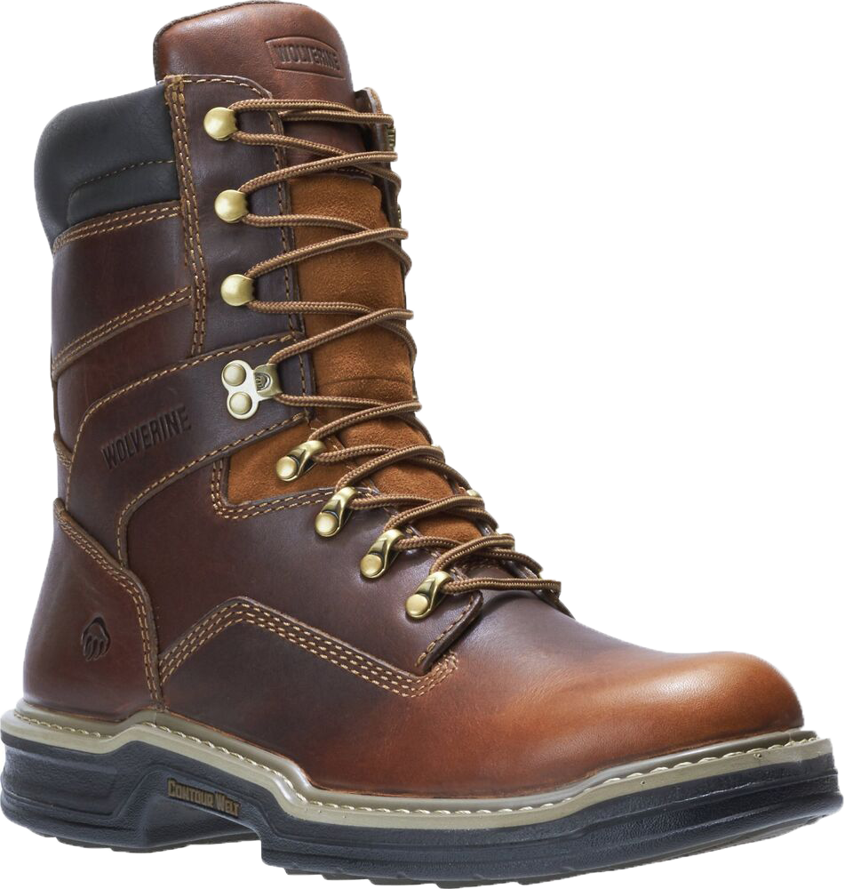 Wolverine W02425 Men's Raider 8