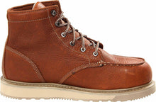 "Load image into Gallery viewer, Timberland #TB088559214 Men's Barstow Wedge 6"" Alloy Toe Brown"