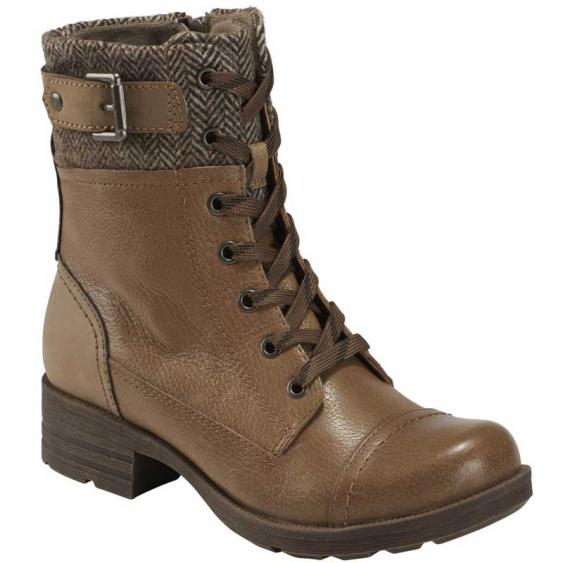 Earth Origins Randi Raquel Womens Lace up Boot