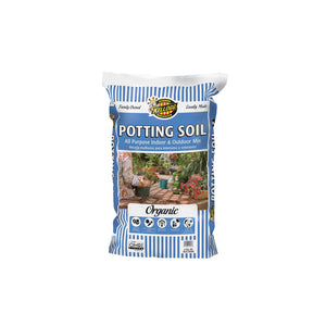 Kellogg Organic Potting Soil