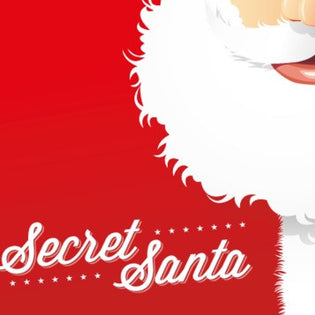 How to run a Secret Santa...plus Gift Guide