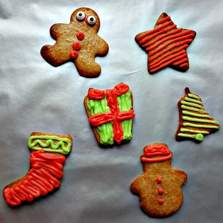 Our Favourite Xmas Cookie Recipe
