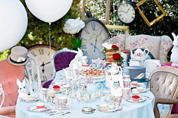 buy alice in wonderland party supplies online at build a birthday nz rh buildabirthday co nz alice in wonderland party decorations uk alice in wonderland party decorations amazon