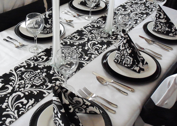 Buy Damask Party Supplies Online At Build A Birthday Nz