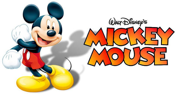 Buy Mickey Mouse Party Supplies Online At Build A Birthday Nz