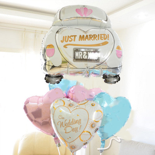 Helium Filled Special Occasion & Greeting Foils