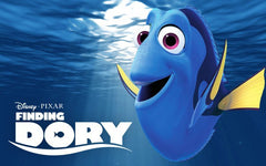 Finding Dory Party Wellington
