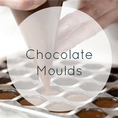 Plastic Chocolate Moulds