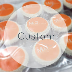 Custom Printed Edible Images