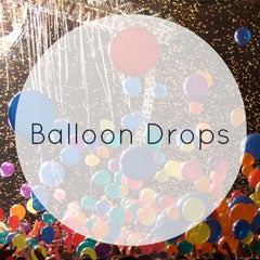 Balloon Drops