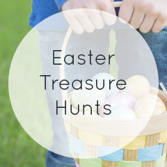 Easter Treasure Hunts