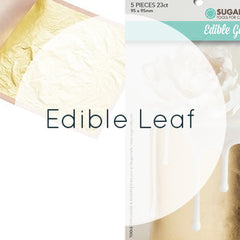 Edible Leaf