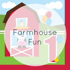 Farmhouse Fun