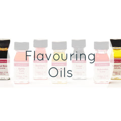 Flavouring Oils