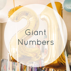 Giant Numbers