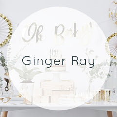 Ginger Ray Baby Shower