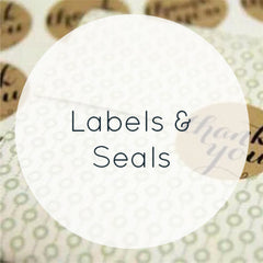 Labels & Seals