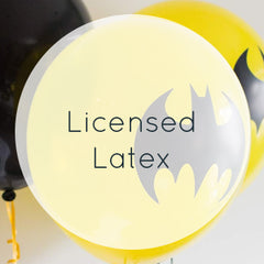 Licensed Latex