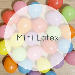 Mini Latex