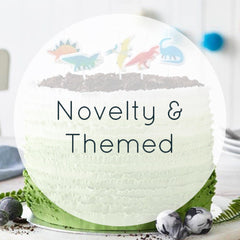 Novelty and Themed Candles