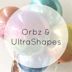 Orbz & UltraShapes