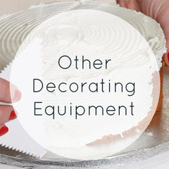 Other Baking & Decorating Equipment