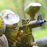 Laser Force and Paintball