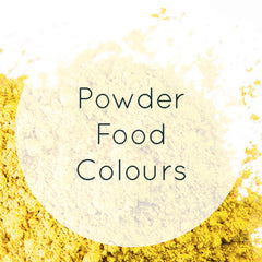 Powder Food Colours