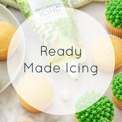 Ready Made Icing