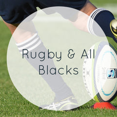Rugby & All Blacks