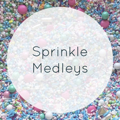 Sprinkle Medleys