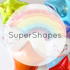 SuperShapes