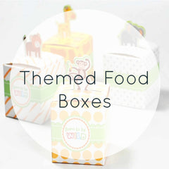 Themed Food Boxes