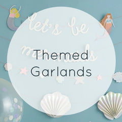 Themed Garlands