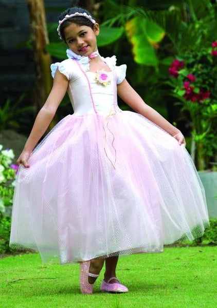 Princess Costume | Princess Party Theme and Supplies