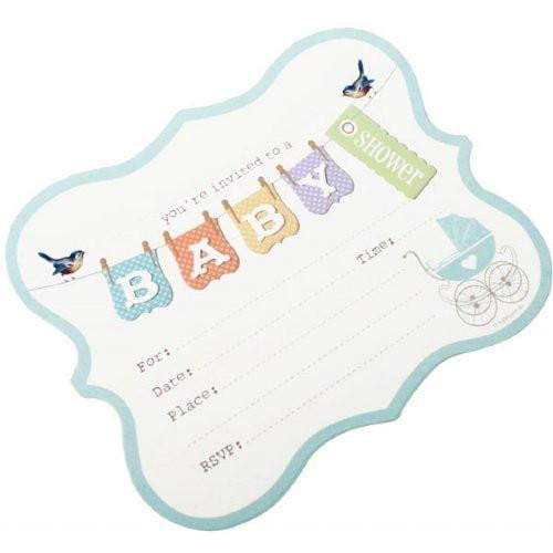 hiPP | Baby Shower Invitations | Baby Shower Supplies