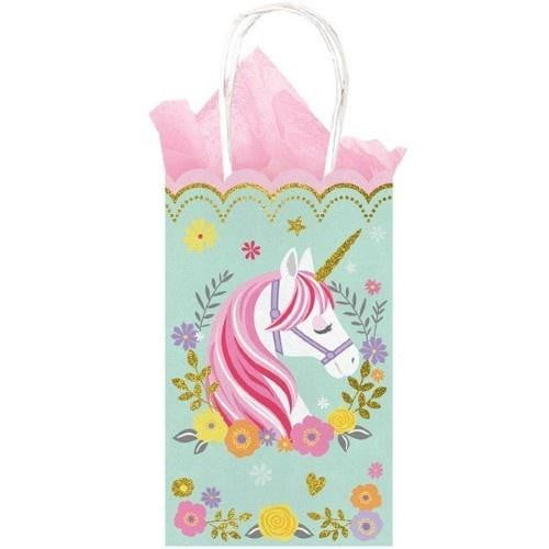 Unicorn Party Bags | Unicorn Party Supplies