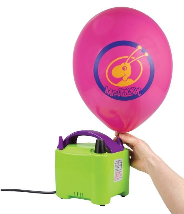Electric Balloon Inflator Hire
