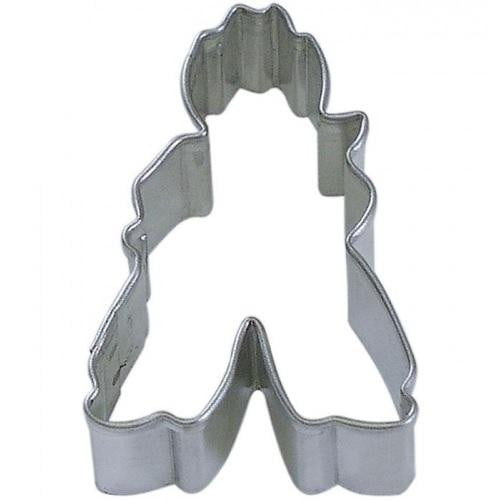 Mini Cookie Cutter - Cowboy | Western Party Theme & Supplies