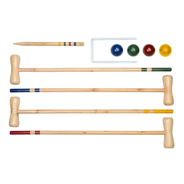 Croquet Game Hire