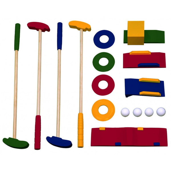 Mini Golf Game Hire