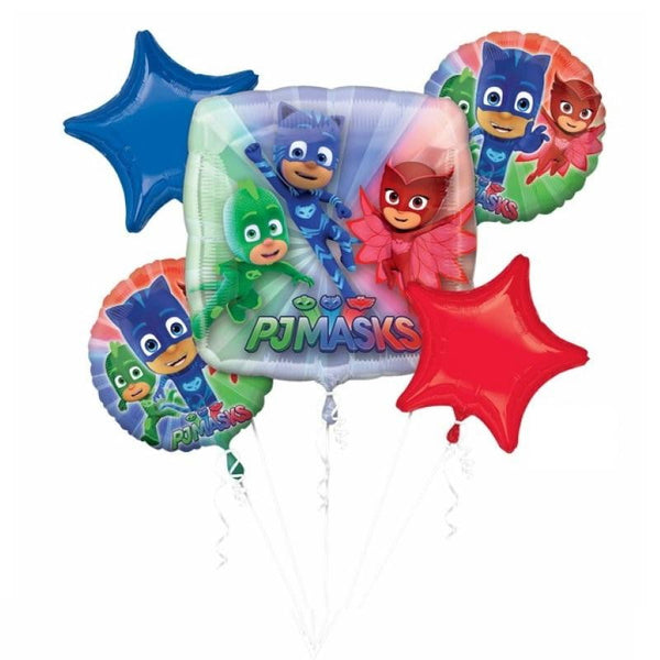 Anagram | PJ Masks Balloon Bouquet