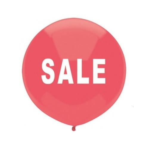Giant Balloon - Sale
