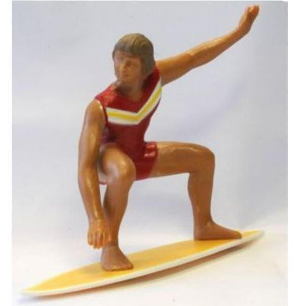 Starline | Surfer Cake Topper | Sports Party Theme & Supplies