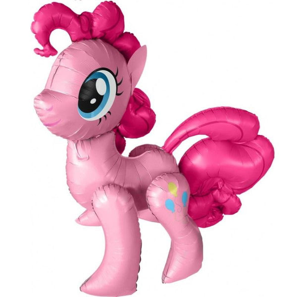 Anagram | My Little Pony Pinkie Pie Air Walker Foil Balloon