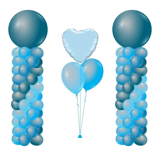 Themed Balloon Package